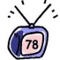 Cable Channel 78