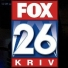 Fox 26 Houston - Stream 1