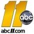 ABC11 - WTVD Radar